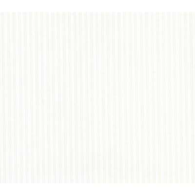 Agrippa Ivory Stripe Ivory Wallpaper Sample