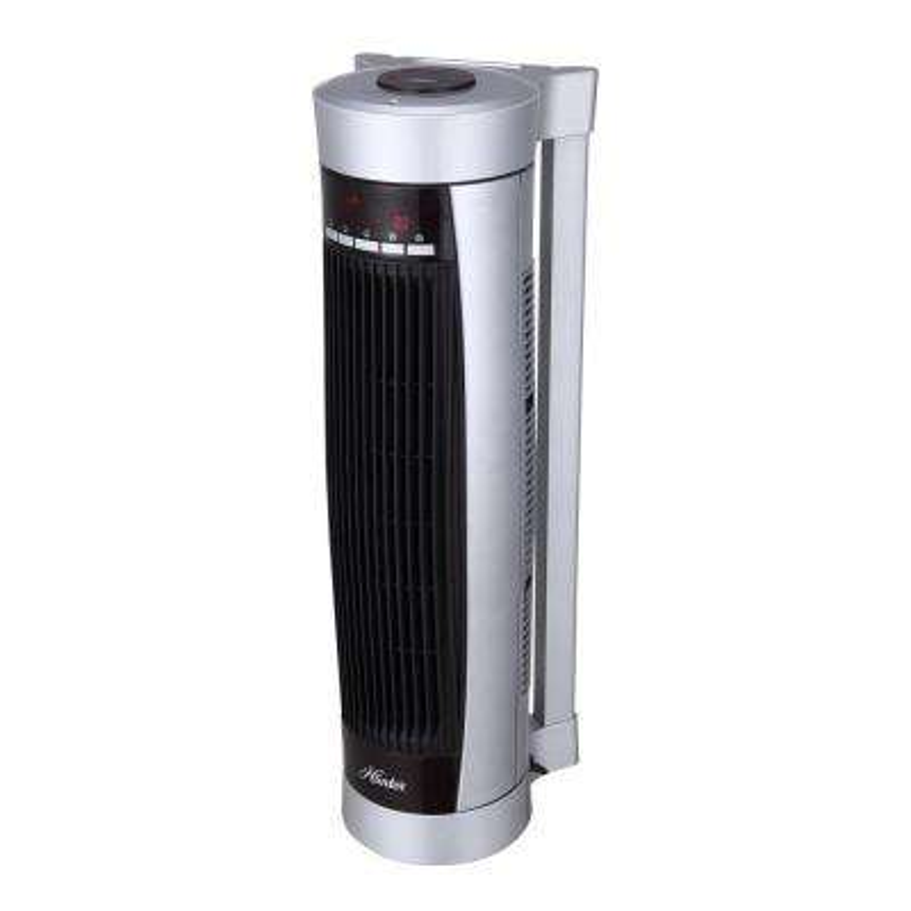 1500-Watt Oscillating Digital Ceramic Heater with Remote Control