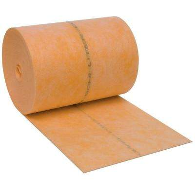 Kerdi-Band 7-1/4 in. x 98 ft. 5 in. Waterproofing Strip