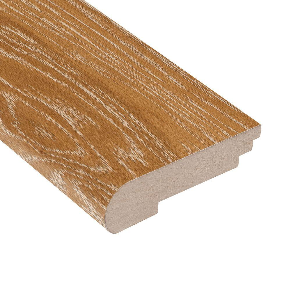 Home Legend Wire Brushed Wilderness Oak 1/2 In. Thick X 3 1
