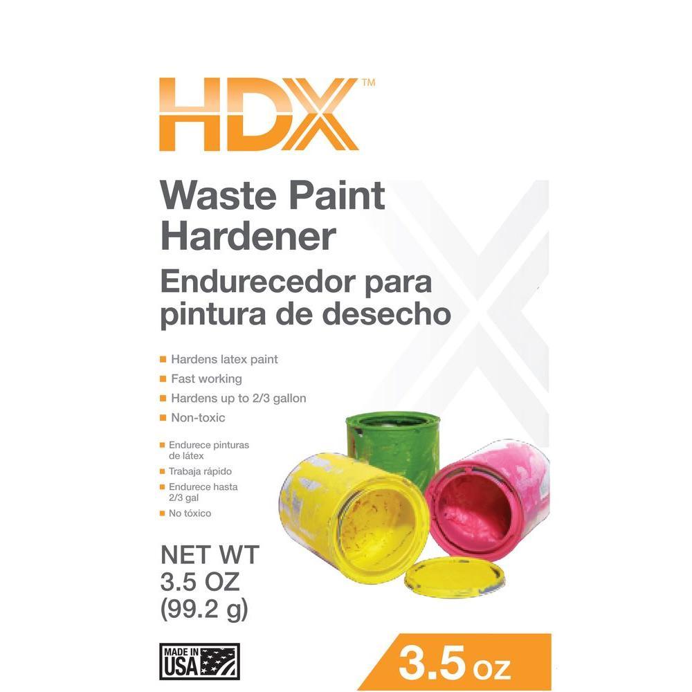 null Paint Hardener