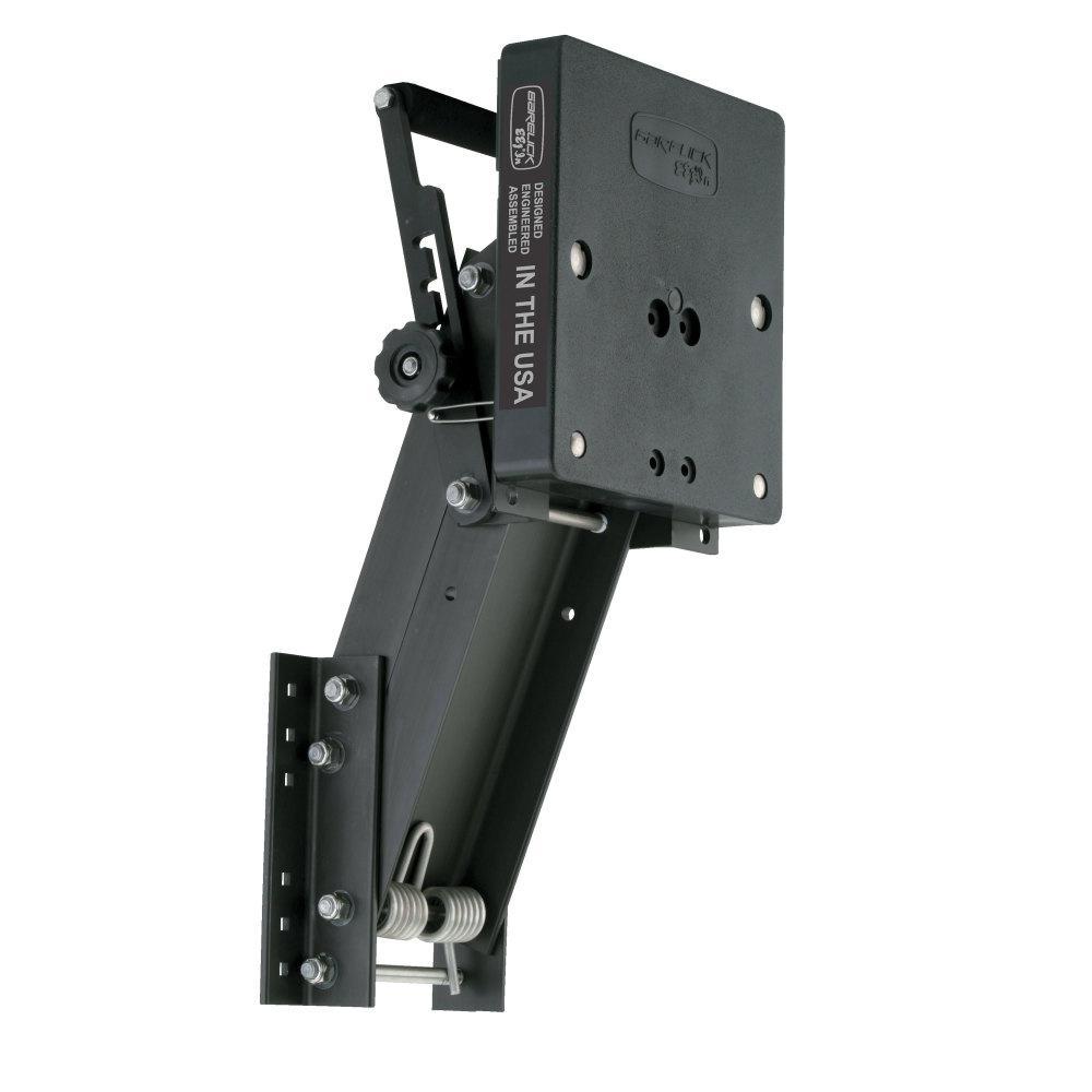 Eez-In Aluminum Auxiliary Motor Bracket for 4 Stroke Motors