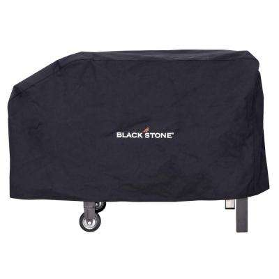 28 in. Heavy Duty Griddle/Grill Cover