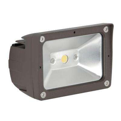 ADL Lumin 10-Watt LED Outdoor Flood Light