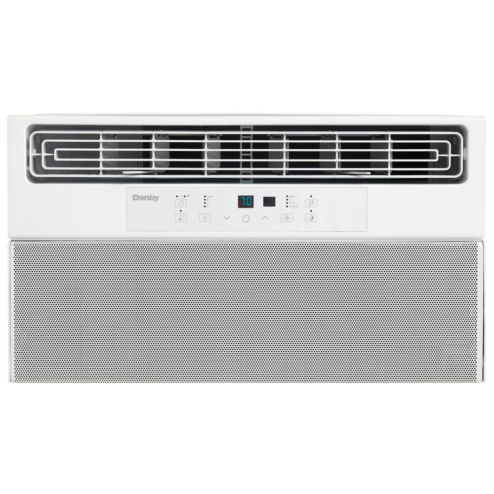 Danby 8000 BTU Window Air Conditioner with Silencer Technology ...