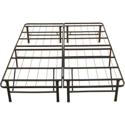 Metro Full Steel Bed Frame
