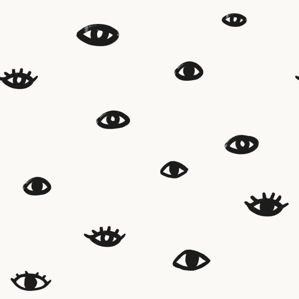 Eye See You Vinyl Peelable Roll (Covers 56 sq. ft.)
