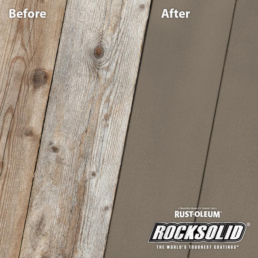 Rust Oleum Rocksolid 1 Gal Winchester