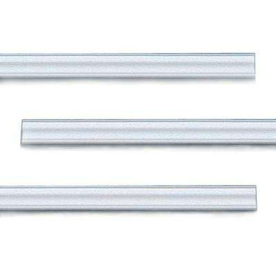 24 in. Liner Coping Strips for Above Ground Pools (10 Pack)