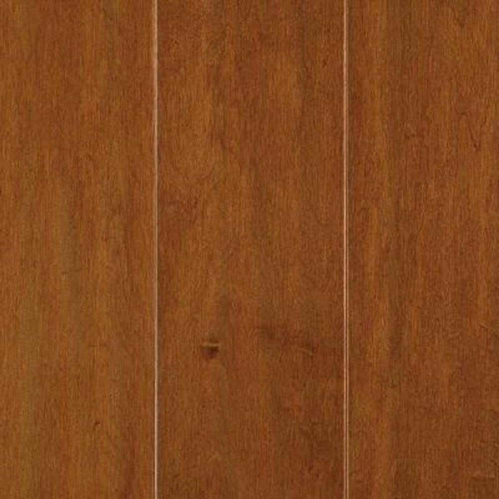 Take Home Sample - Duplin Light Amber Maple Engineered Hardwood Flooring