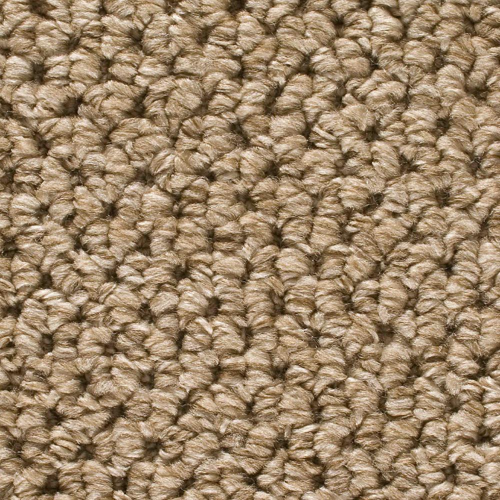 Sutton - Color Mount Orford Loop 12 ft. Carpet