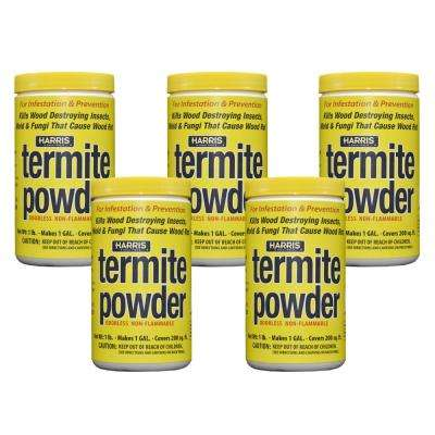 16 oz. Termite Powder (Pack of 5)