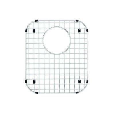 Stainless Steel Sink Grid for Fits Stellar Small 1-3/4 Bowl
