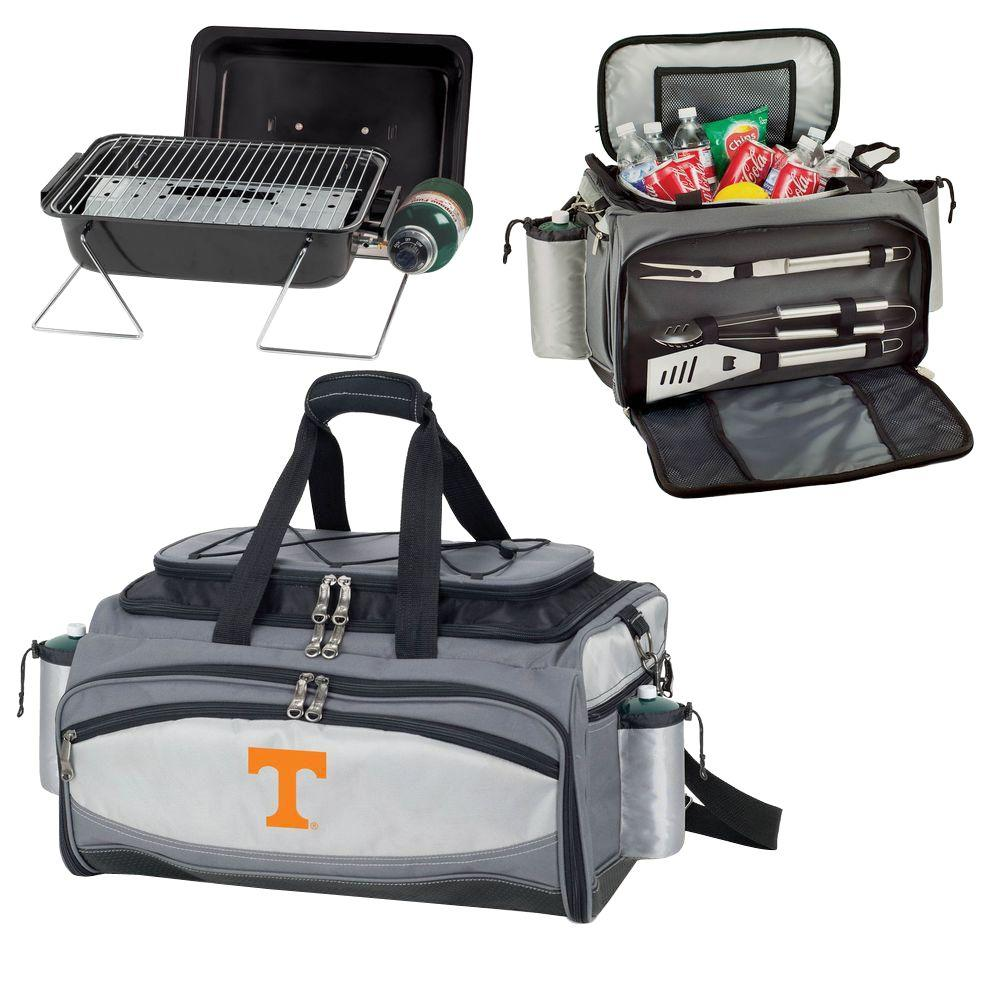Picnic Time Tennessee Volunteers - Vulcan Portable Propan...
