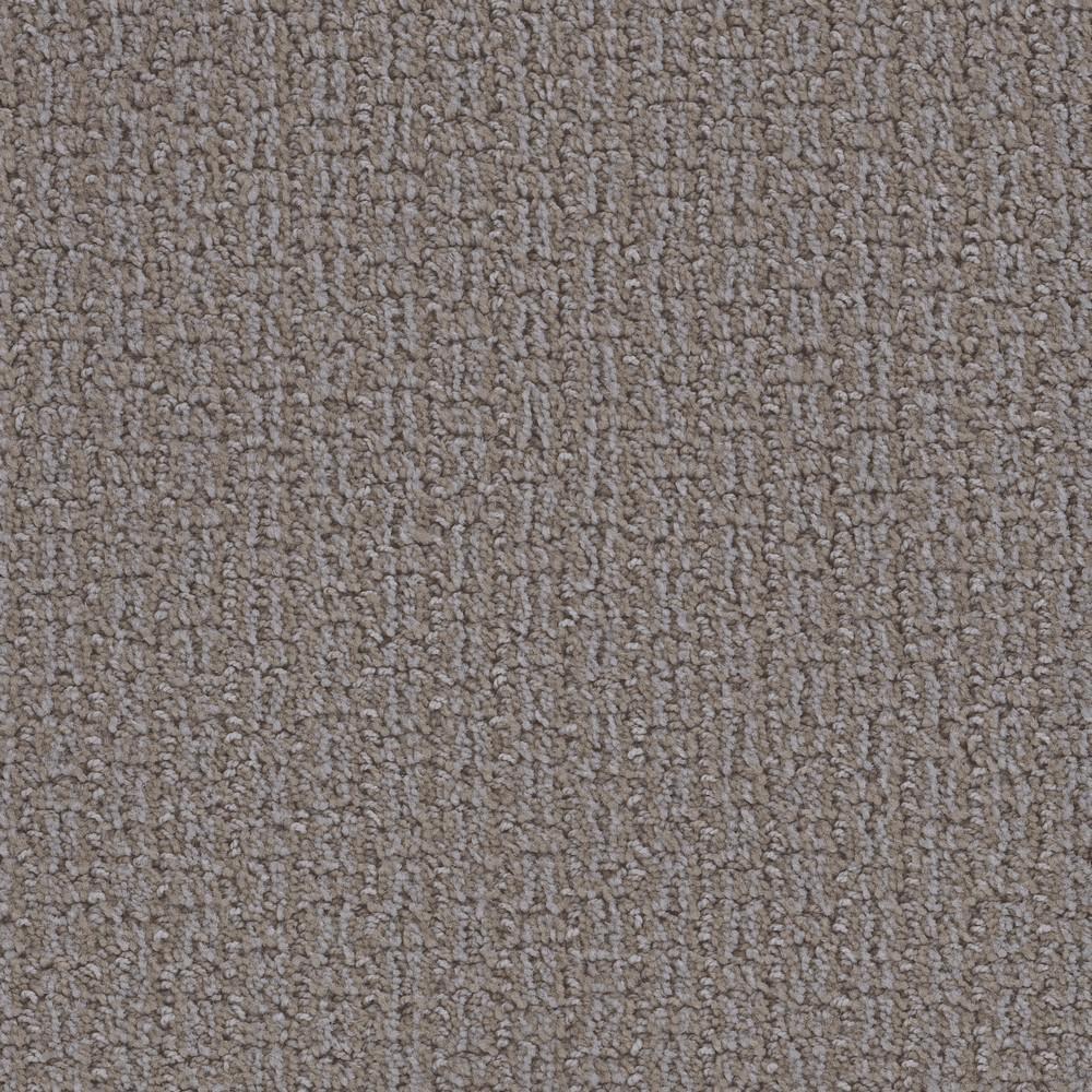Carpet Sample - Fresh Elegance - Color Tranquil Pattern 8 in. x 8 in.