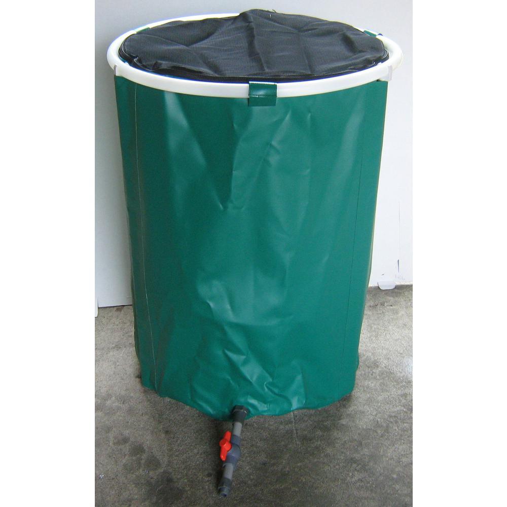 50 Gal. Pop Up Rain Barrel