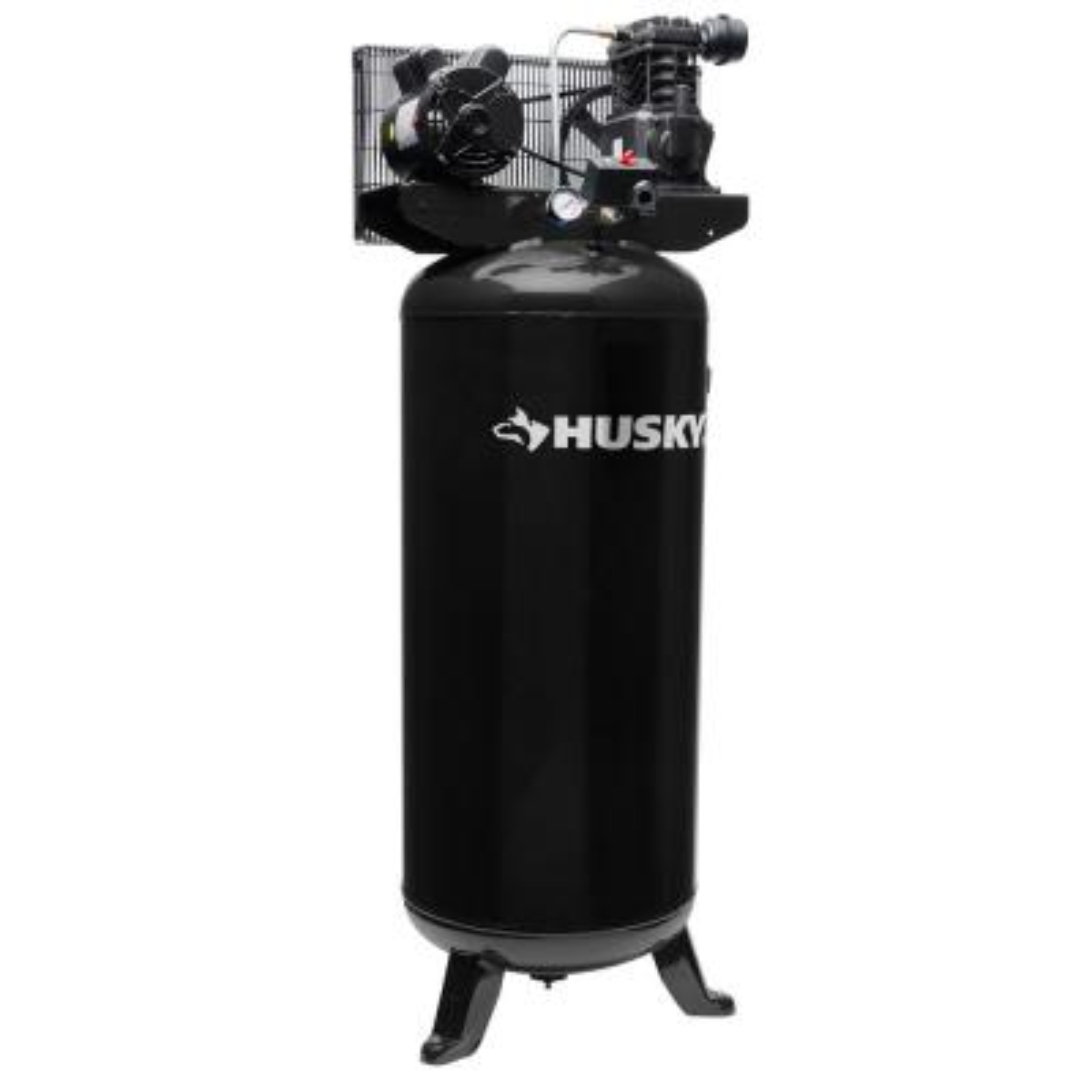 60 Gal. Electric Air Compressor