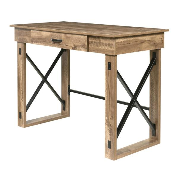 OneSpace Martin Standing Desk with Drawer