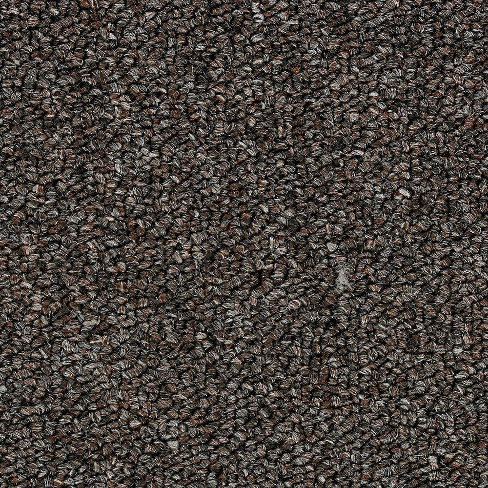 TrafficMASTER Bottom Line 26 - Color Brown 15 ft. Carpet