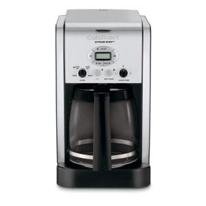 d7d952f9928 Cuisinart 12-Cup Programmable Coffee Maker with Hot Water System-CHW ...