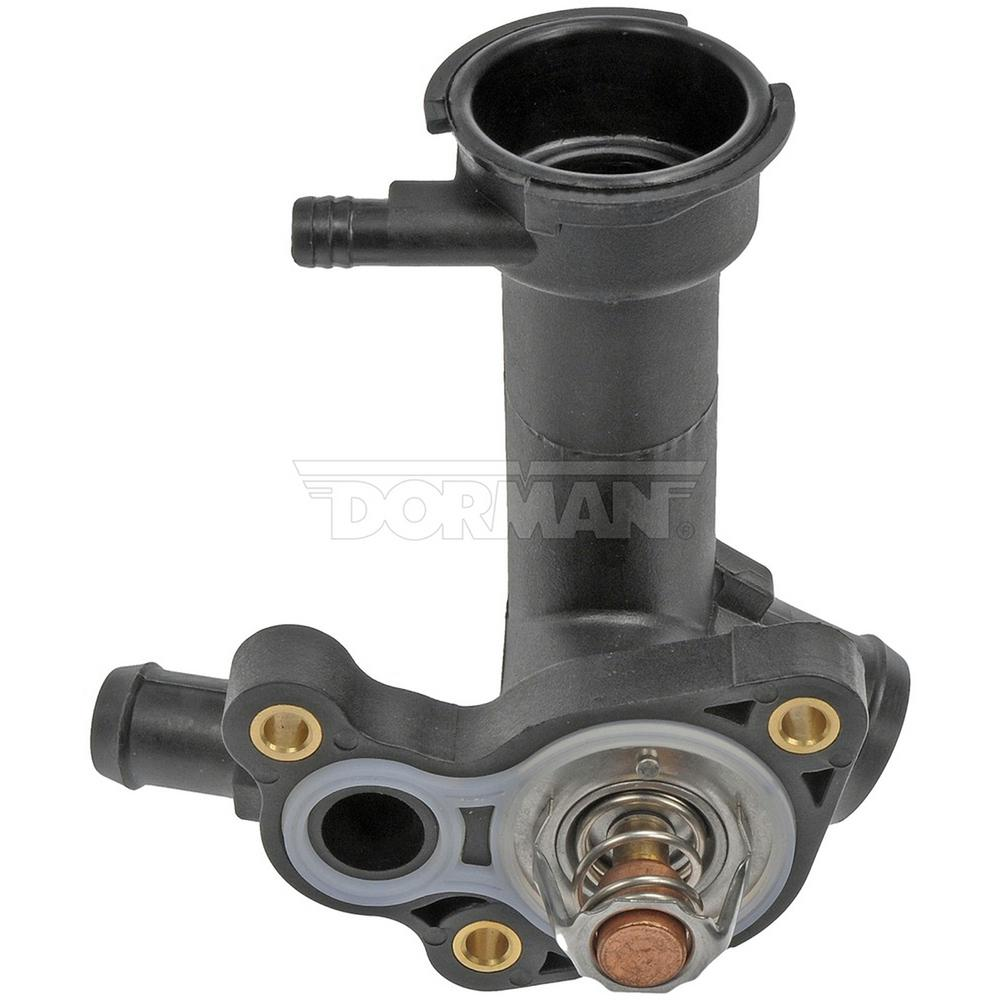 Thermostat Housing   Dorman 902-1048 OE Solutions
