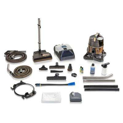 Recondition Genuine SEPN2 Canister Vacuum with Prolux Storm