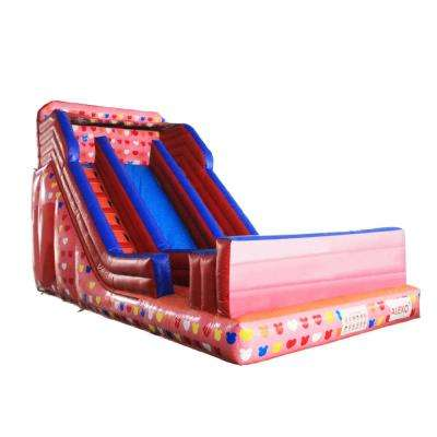 Commercial Grade Inflatable Bounce House with Pool and Blower