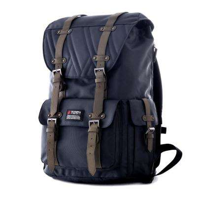 Hopkins 18 in. Navy Backpack