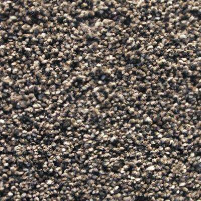Tailored Suit Texture 24 in. x 24 in. Residential Carpet Tile (8 Tiles/Case)