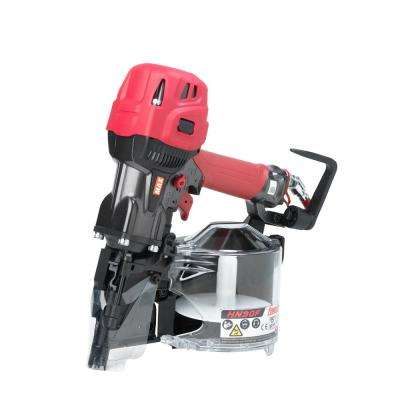 15 Degree High Pressure Coil Framing Nailer