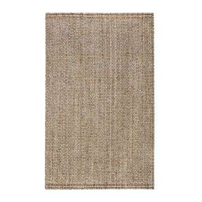 Daydream Tan 5 ft. x 8 ft. Area Rug