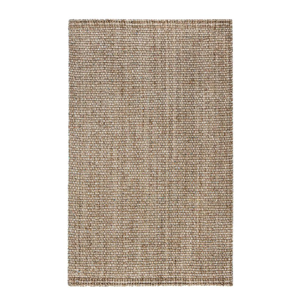 Daydream Tan 8 ft. x 10 ft. Area Rug