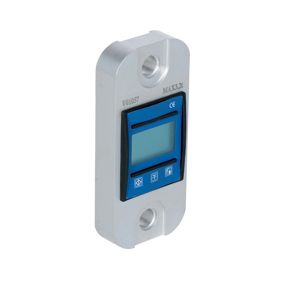Vestil 7000 lb. Digital Load Indicator
