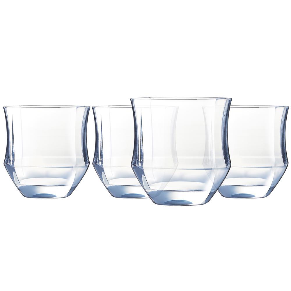 Baroque 11.5 oz. OTR Glass (Set of 4)