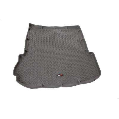 Cargo Liner Gray 2011-2014 Ford Explorer