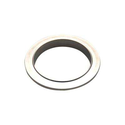 Stainless Steel V-Band Flange for 3in O.D. Tubing - Male