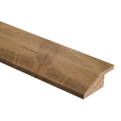 Maple Cardiff 1/2 in. Thick x 1-3/4 in. Wide x 94 in. Length Hardwood Multi-Purpose Reducer Molding