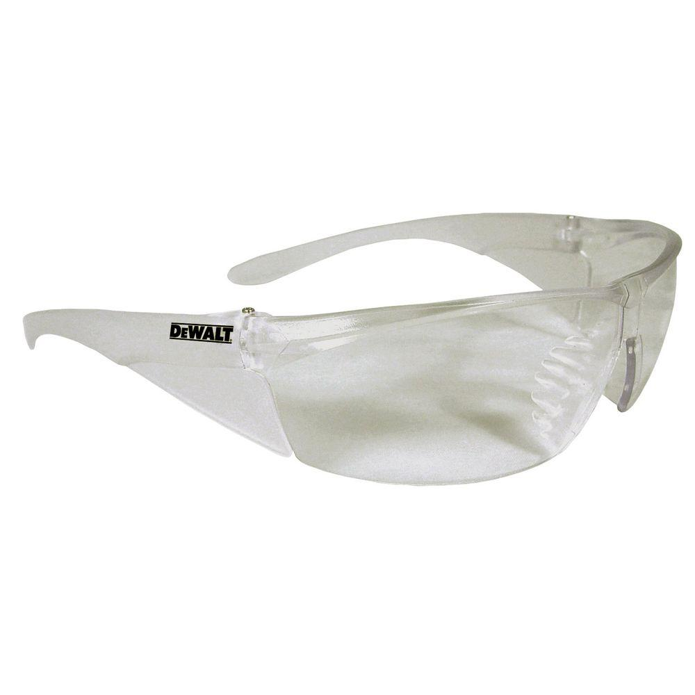 DEWALT Safety Glasses Structure with Ice Lens