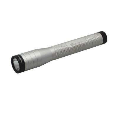 Silver Ghost 100 Lumens Flashlight