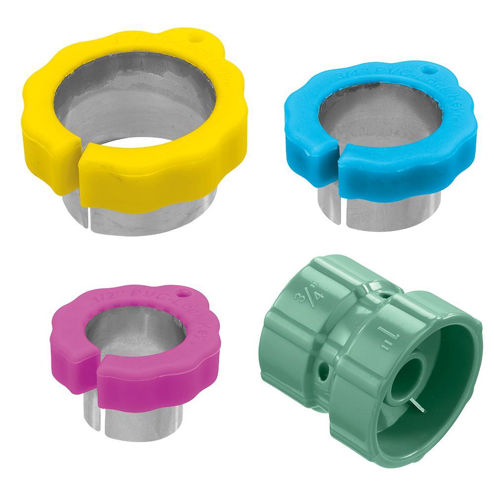 PVC-Lock Release Tool Set