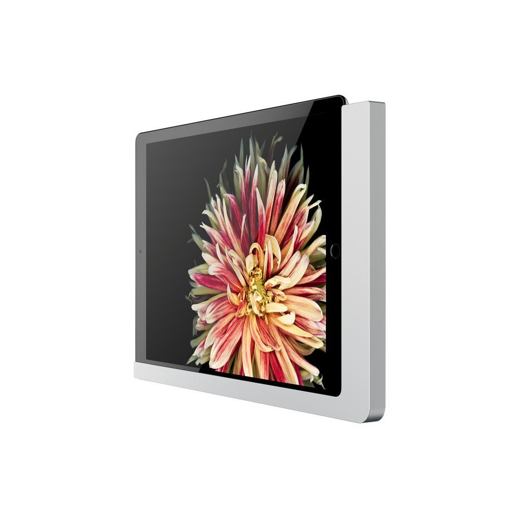 Mount for iPad Mini 4 in Super Silver