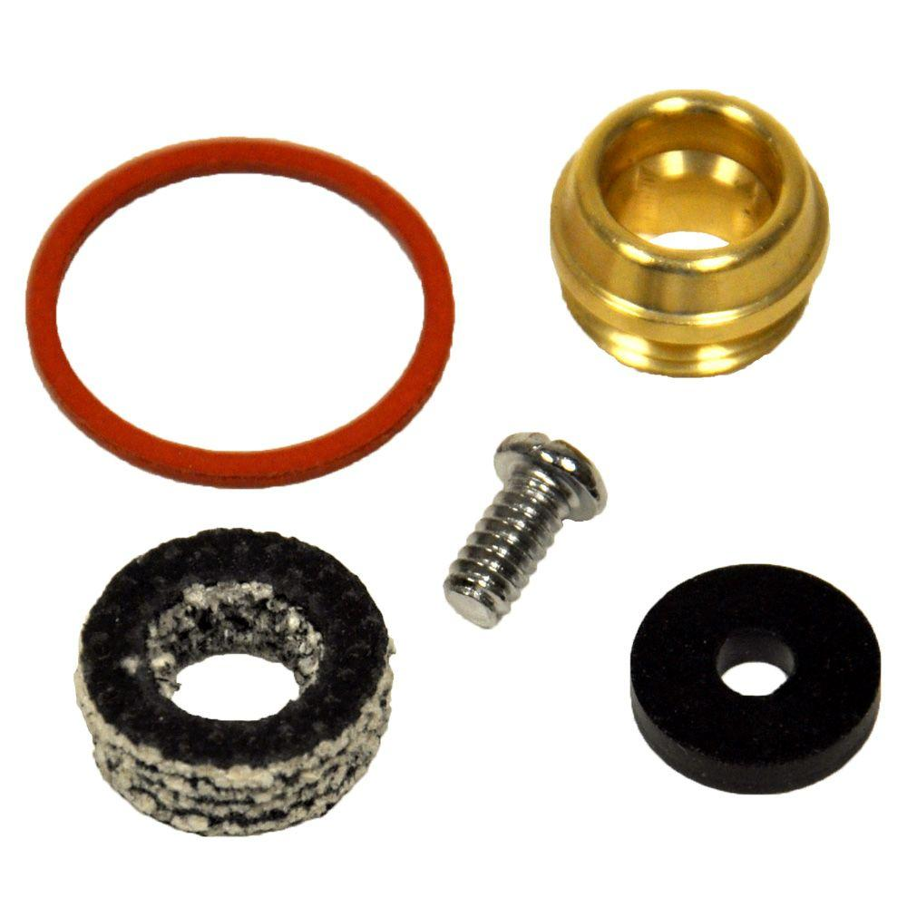 DANCO Stem Repair Kit for Gerber Tub/Shower-124140 - The Home Depot