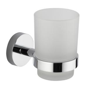 General Hotel Wall Mounted Toothbrush Holder in Chrome