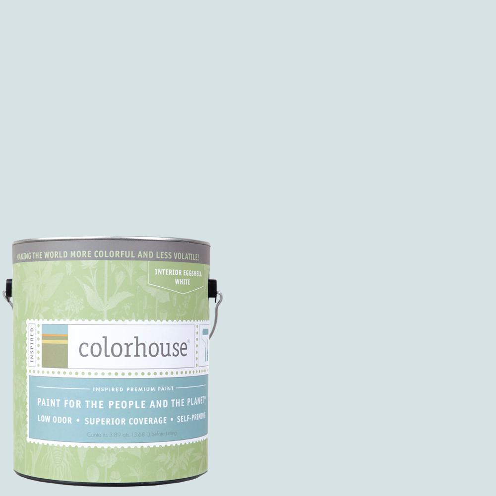 1 gal. Air .06 Eggshell Interior Paint