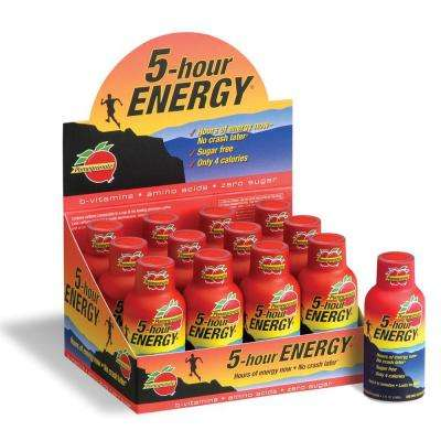 Pomegranate Energy Drink (12-Pack)