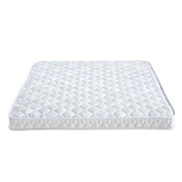 Sleep Options Classic Queen-Size Innerspring 5 in. Sofa Bed Mattress ...