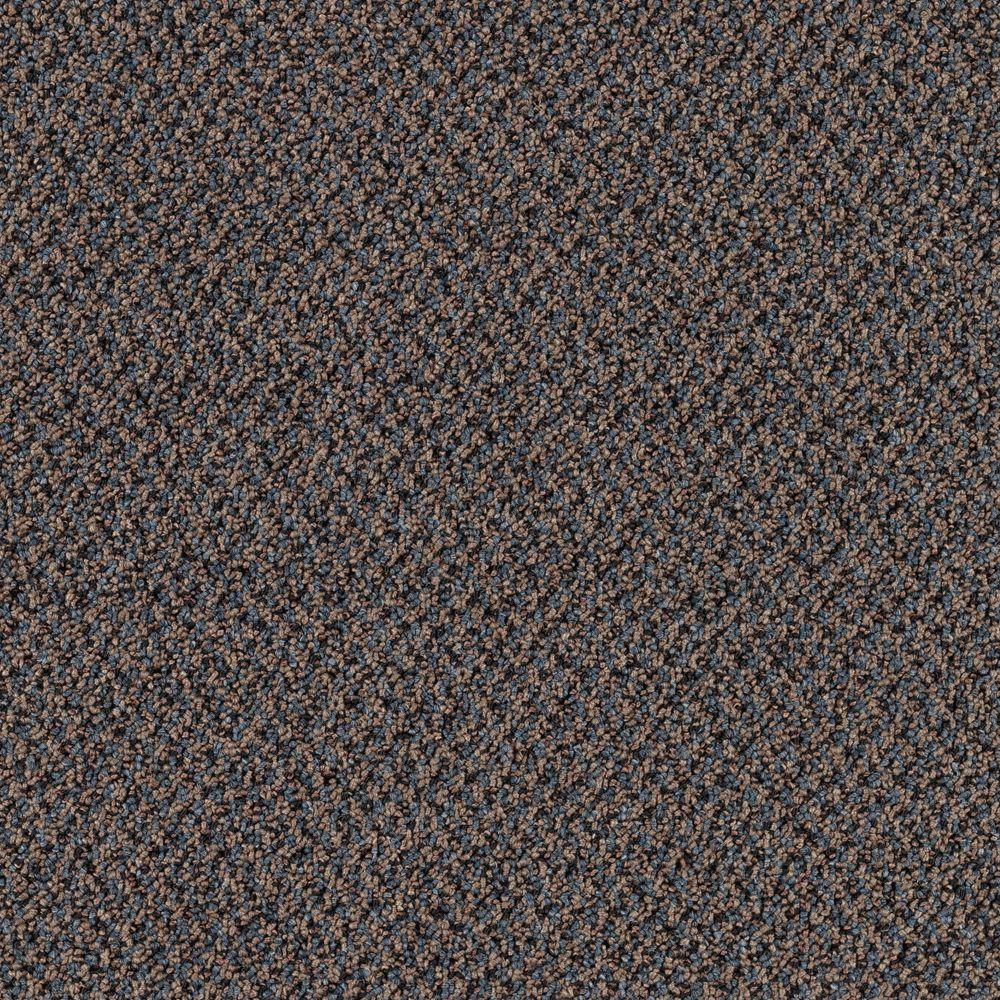 TrafficMASTER Difference Maker - Color Yacht Harbor Loop 12 ft. Carpet