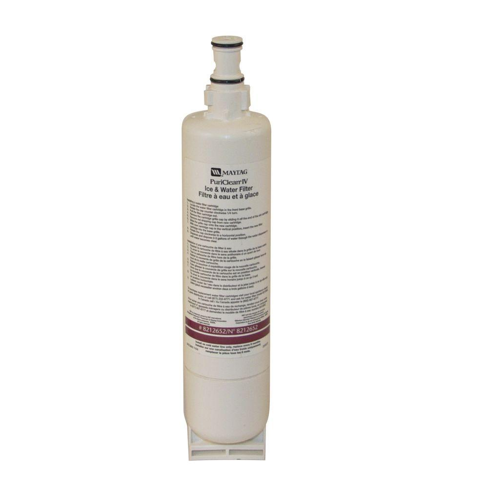 Maytag 8212652 Refrigerator Water Filter - PuriClean IV