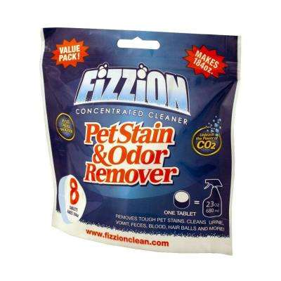 23 oz. Pet Spot and Odor Remover (8-Count)