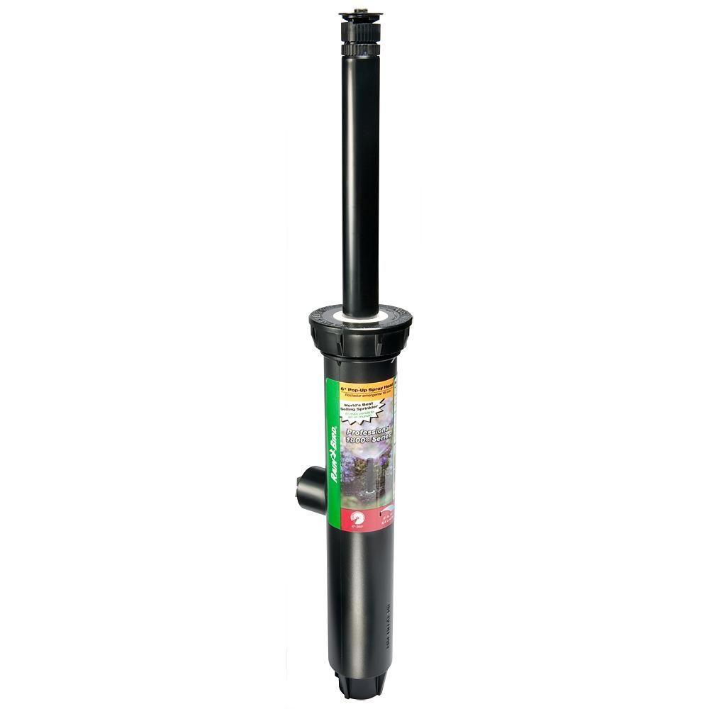 1806AP Adjustable Pattern 6 in. Pop-up Spray Head